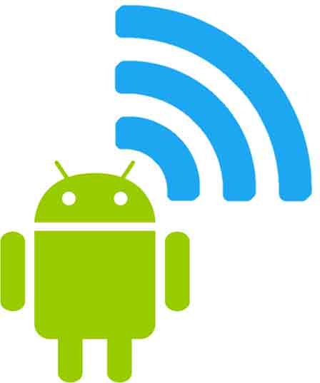 Cara Mengatasi Wifi Android yang tidak bisa Nyala