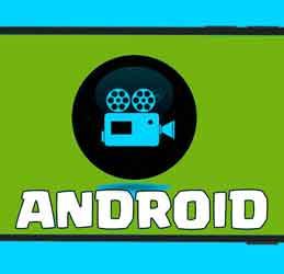 Aplikasi untuk merekam layar di Android / Screen Recording Apps