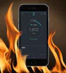 Cara Mengatasi Iphone Yang Cepat Panas