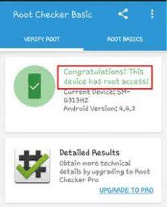 Cara Mengetahui Status Root di Hp android