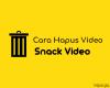 cara-hapus-video-di-snack-video-(publik-dan-pribadi)